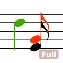 Sight Singing - Full