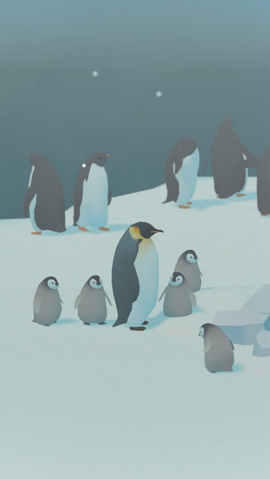Penguin Isle screenshot 4