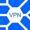 yoloVPN - 最高の 無制限 VPN 安全な 速い - iPhoneアプリ