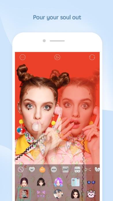 Tải về FaceU - Inspire your Beauty cho Pc
