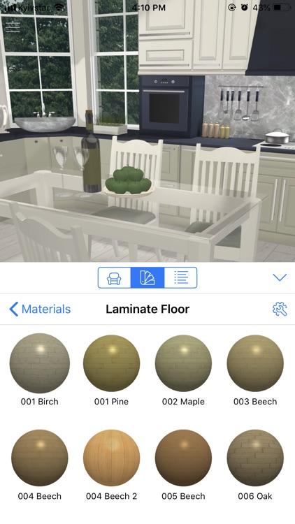 Live Home 3D Pro screenshot-4