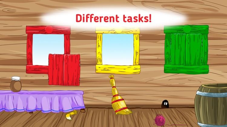 Fun learning colors games 3 screenshot-4