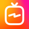 App Icon for IGTV App in Denmark IOS App Store