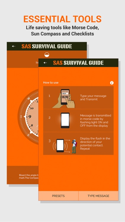 SAS Survival Guide screenshot-3