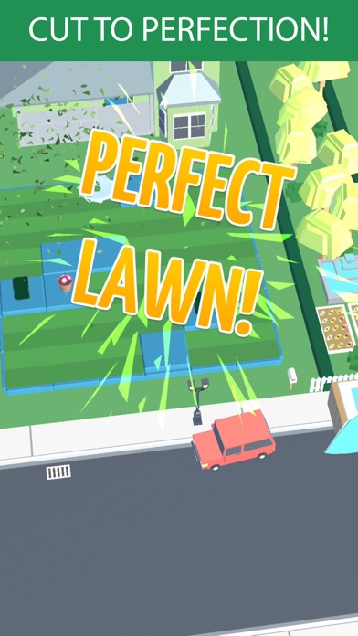 Cut the Grass screenshot 3