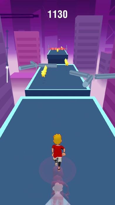 Parkour King screenshot 3