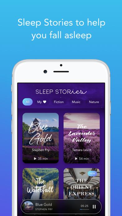 Calm App Reviews - User Reviews of Calm