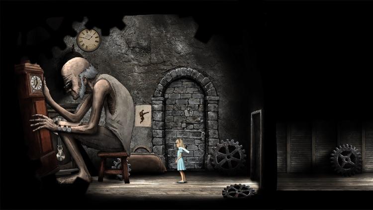 Lucid Dream Adventure screenshot-9