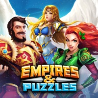 Codes for Empires & Puzzles Epic Match 3 Hack