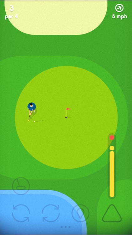 Golfing Around screenshot-7
