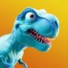 恐龙城市大战.Dinosaur Rampage