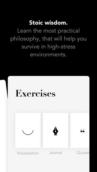 download Stoic: Self Reflect Journaling indir ücretsiz - windows 8 , 7 veya 10 and Mac Download now
