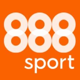 888sport: live sports betting