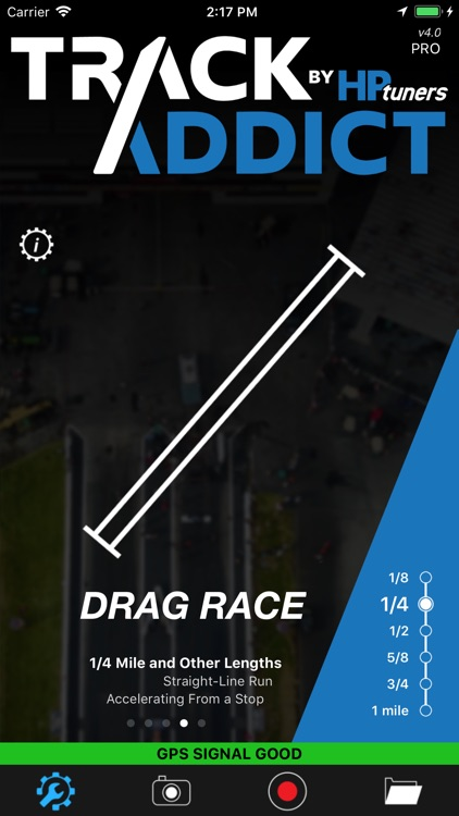 TrackAddict Pro screenshot-7