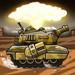 趣味坦克大战