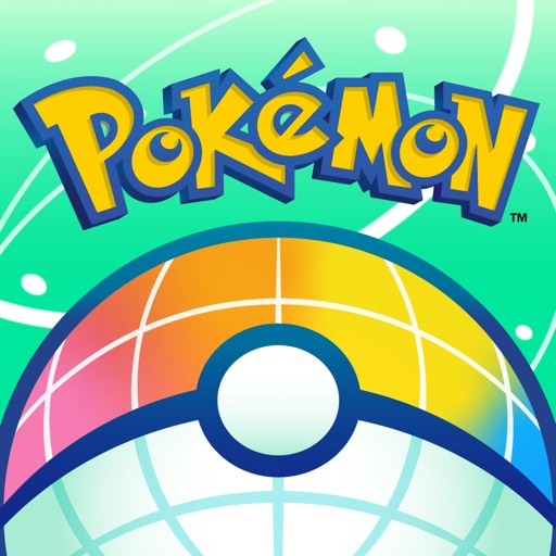 Pokémon HOME free software for iPhone and iPad