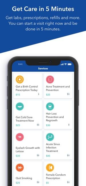 HeyDoctor - Online Doctor on the App Store