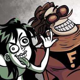 Troll Face Quest: Failman