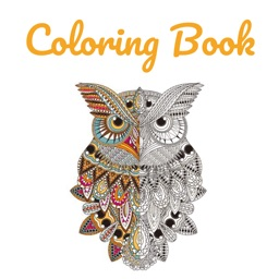 Coloring Book:Color Artist me