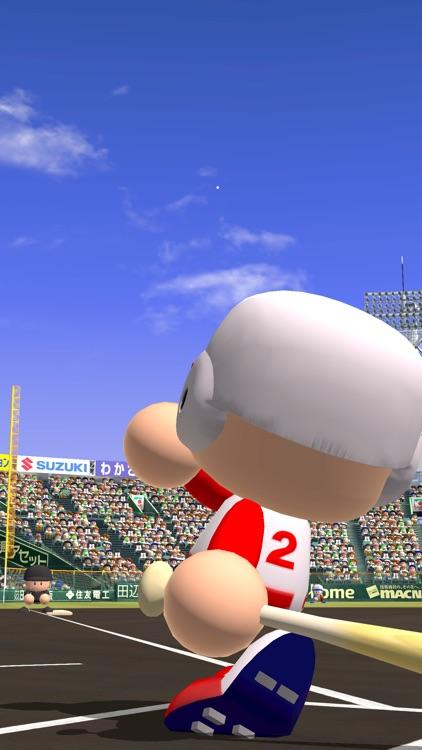 実況パワフルプロ野球 screenshot-4