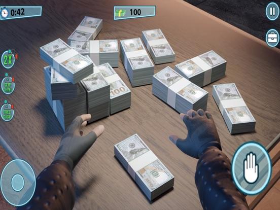Thief Simulator Sneak Robbery screenshot 3