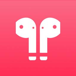 Ícone do app Share Music Graphics
