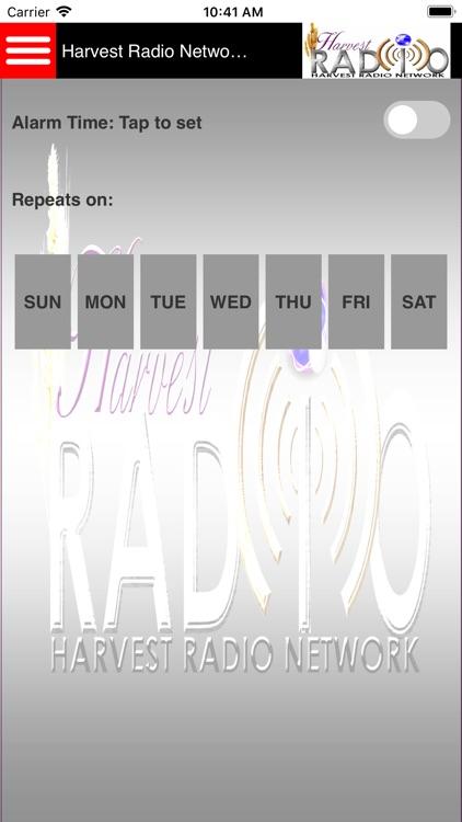 Harvest Radio Network
