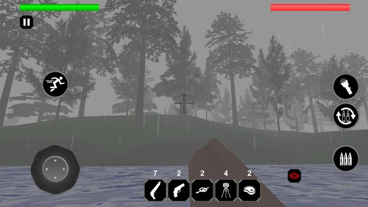Finding Bigfoot monster hunter screenshot-4