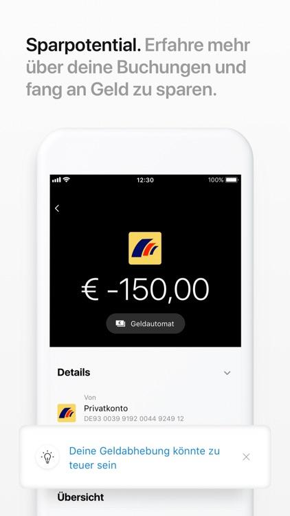 Numbrs – Mobile Banking screenshot-3