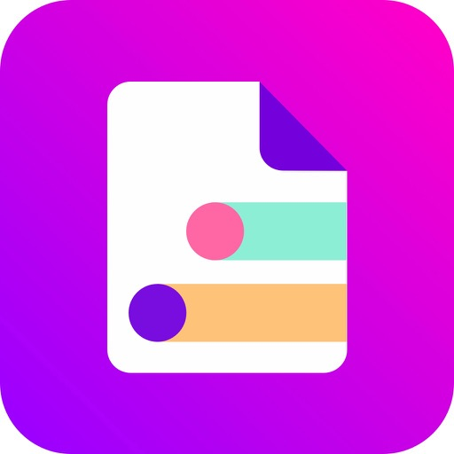 Readler - pdf reader
