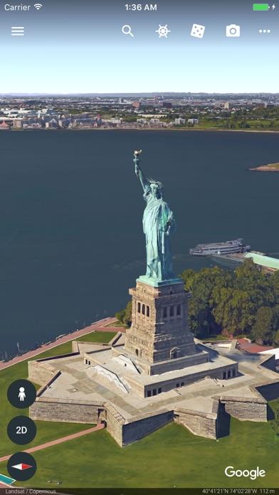 Google Earthのおすすめ画像1