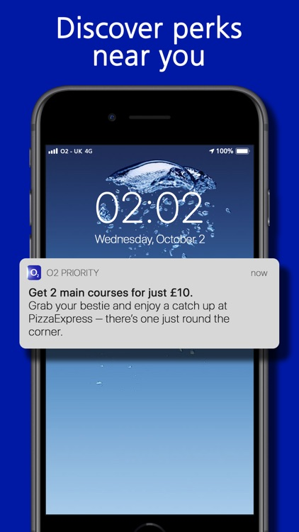 O2 Priority - Tickets & Perks screenshot-3