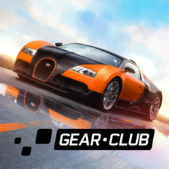 ‎Gear.Club - Motorsport