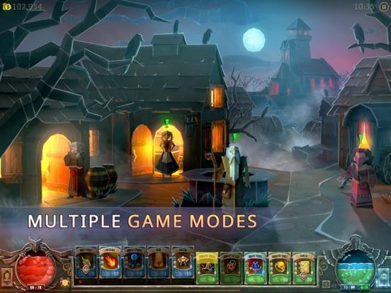 Book of Demons: Tablet Edition screenshot 2