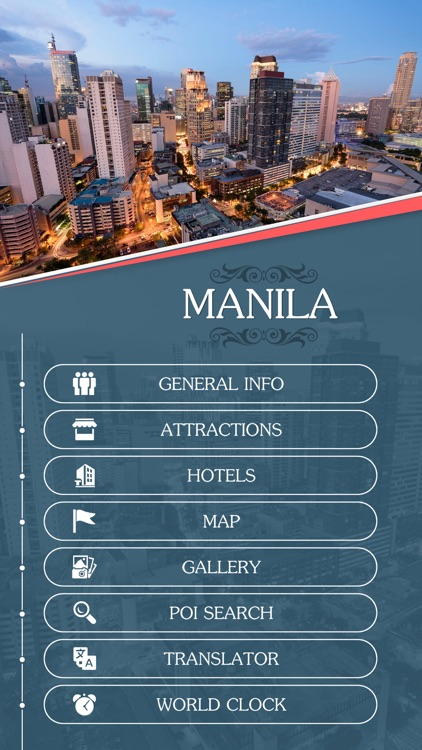 Manila Tourism Guide