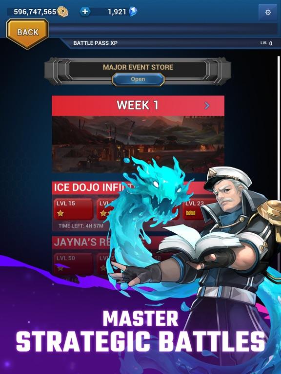 Battle Breakers screenshot 12
