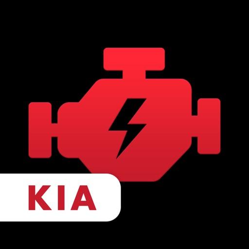 KIA OBD App
