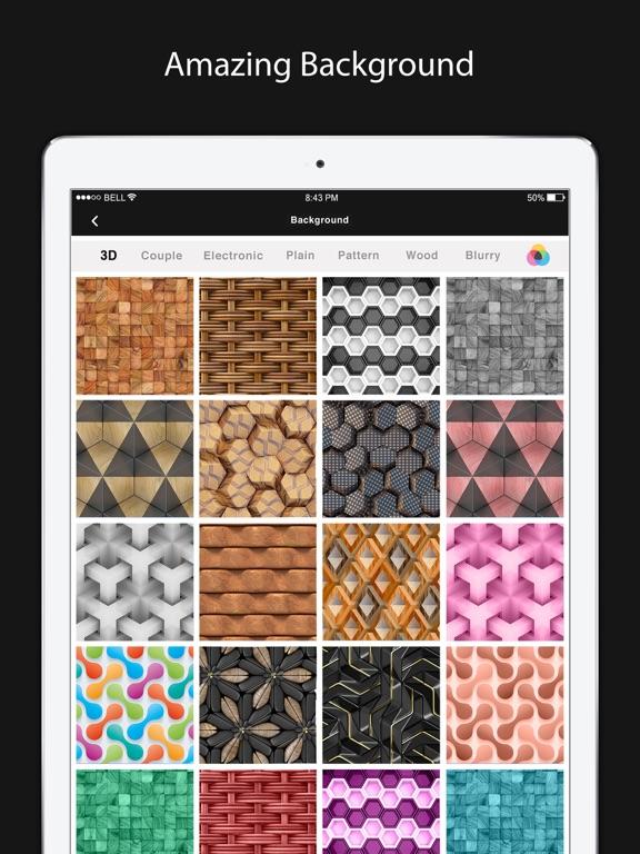 Ipad Screen Shot Logo Maker - Logo Creator 3