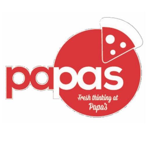 Papa's Pizza L35