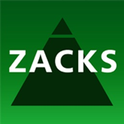 Zacks Mobile App