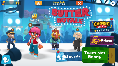 Butter Royale screenshot 3