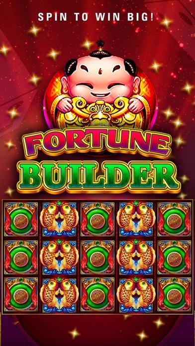 CasinoStars Video Slots Games screenshot 8