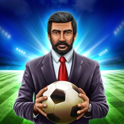 Club Manager - Soccer Game