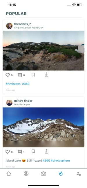 Panorama 360 Camera on the App Store
