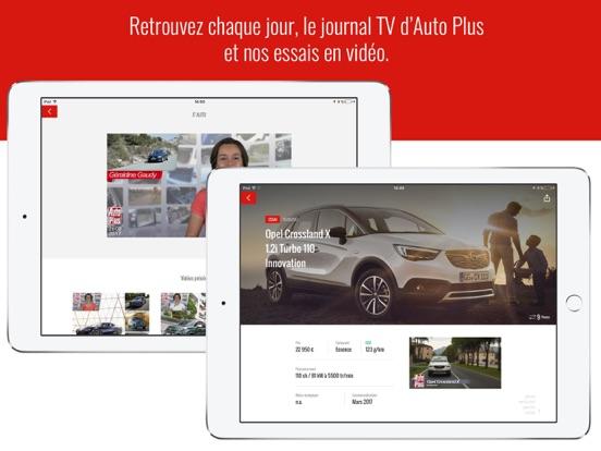 Screenshot #6 pour Auto Plus - Actus et essais