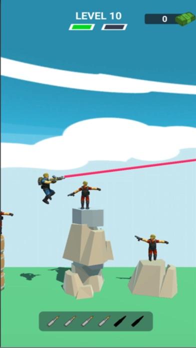 Johnny Trigger : Shooter 3D Screenshot