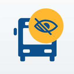 Ícone do app Acessibilidade - CittaMobi