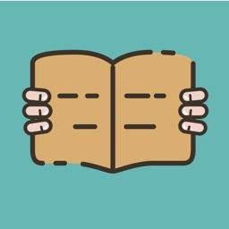 通宵小说-全本小说阅读器追更全网同步