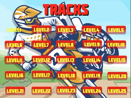 Motocross 22 screenshot 8