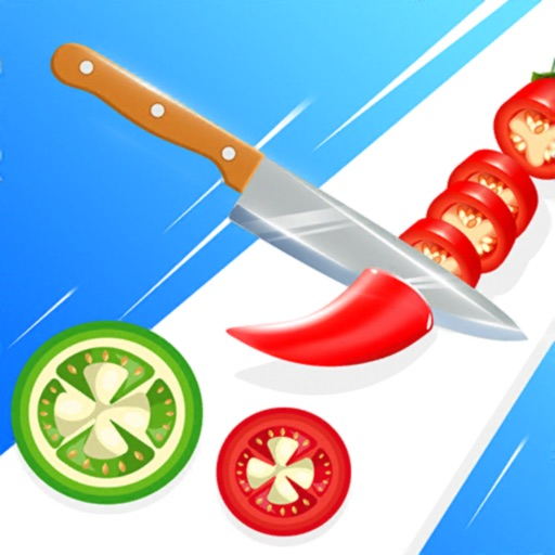 Knife slice